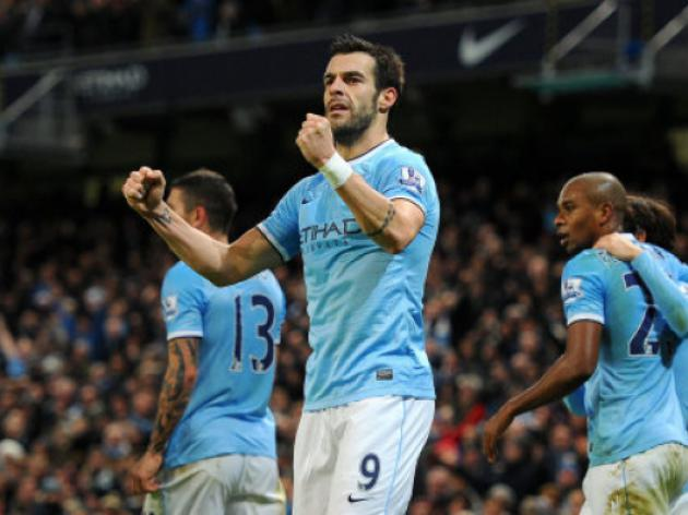 Man City 2-1 Liverpool: Match Report