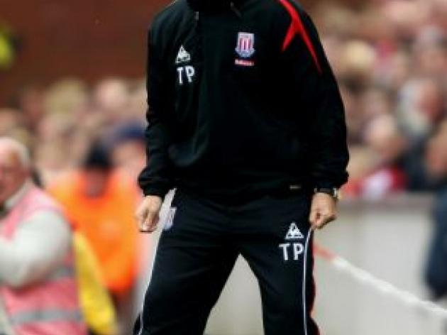 Tony's tirade: Stoke Boss Pulis blasts 'bad vibes' players and promises to ship them out