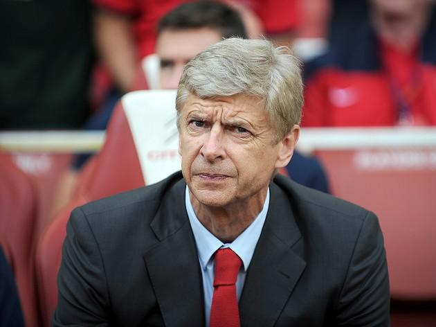 Wenger gunning for top quality