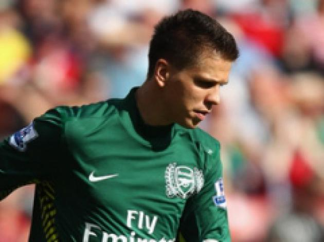 Szczesny: We're still the best