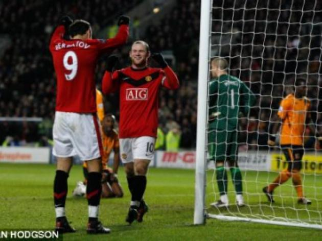 Fergie predicts New Year charge from Man United... once injury crisis clears