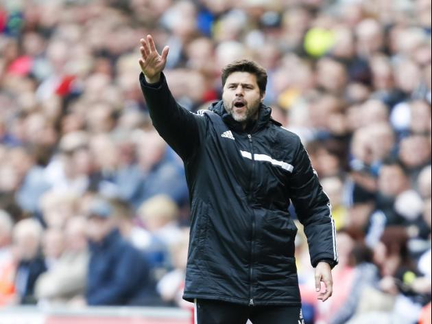 Pochettino hails successful Saints