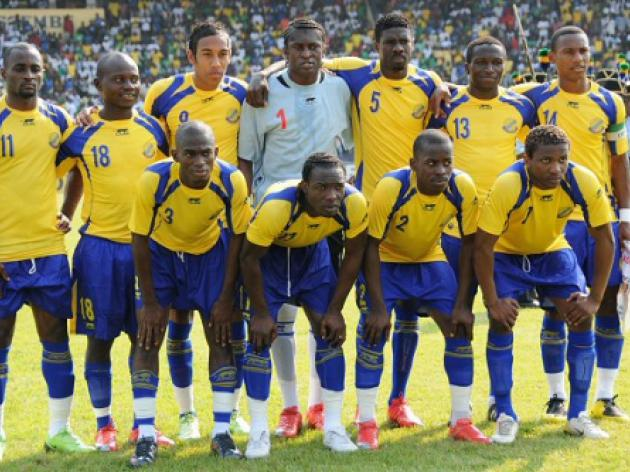 Ten Teams To Watch For At Brazil 2014: 9 - Gabon