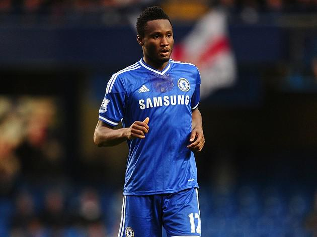 Mikel: Blues on a winner with Jose