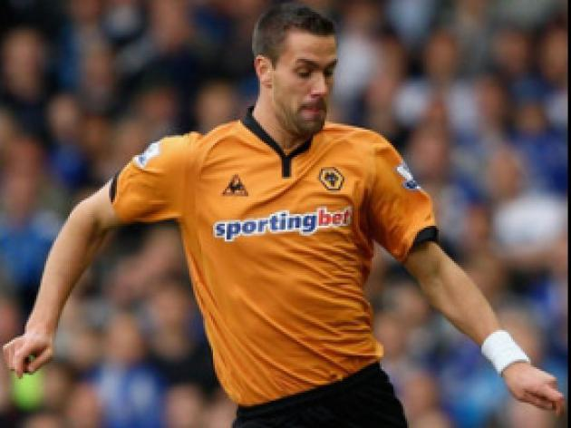 Maierhofer slams Wolves treatment