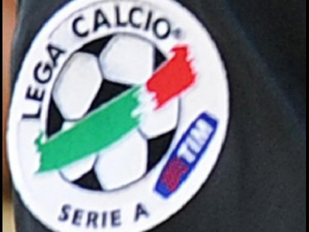 Parolo gets Cesena off the mark