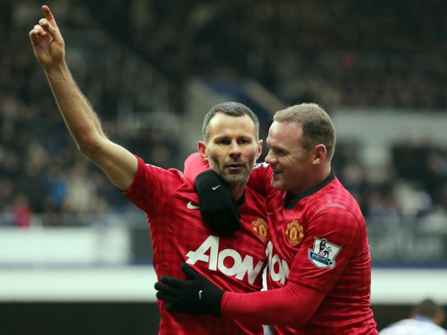 Manchester United v Norwich Match Preview: Ryan Giggs to earn 1000th appearance