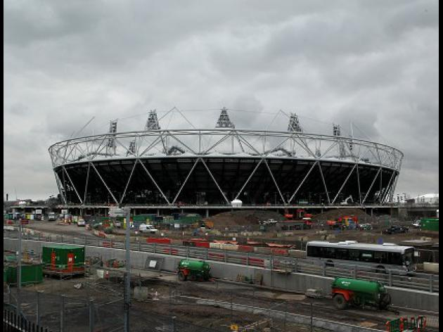Spurs could continue stadium fight