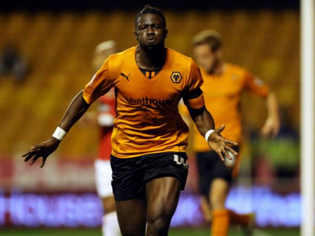 Wolverhampton 2-1 Crawley Town: Match Report
