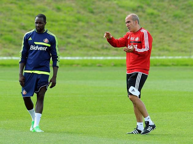 Cabral excited by new challenge
