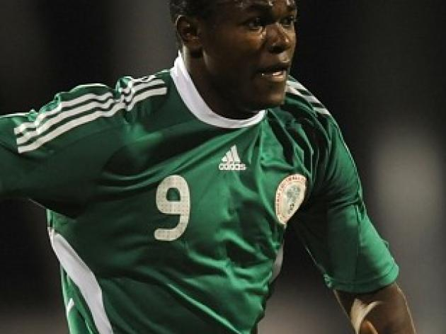50 players to watch at the World Cup - No 32 Victor Obinna