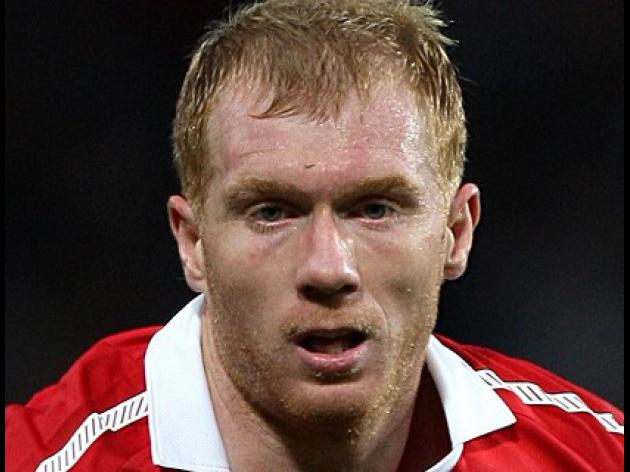 Scholes: We want to win every game