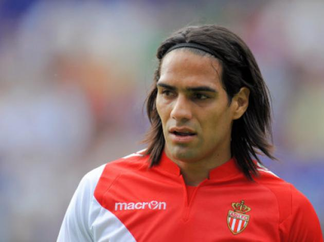 Falcao to return to Monaco squad, says Ranieri