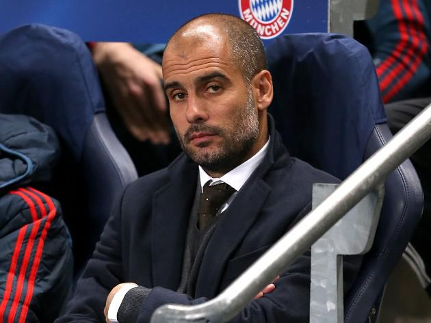 Guardiola sees room for improvement