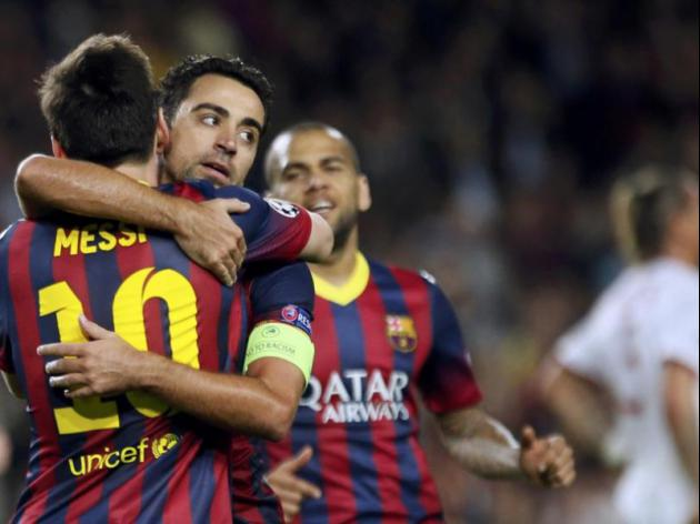Can Barcelona make it sixth time lucky?