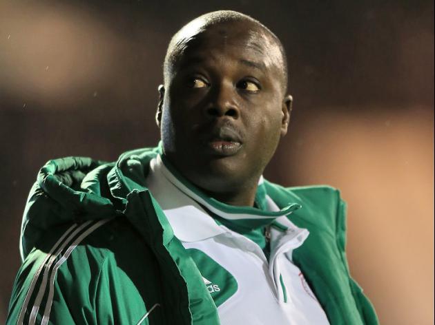 Keshi dedicates Nigeria victory to Africa