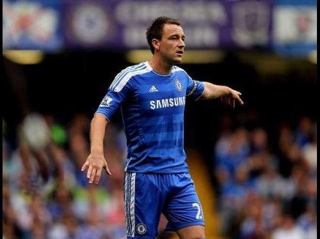 AVB keeps faith with Terry