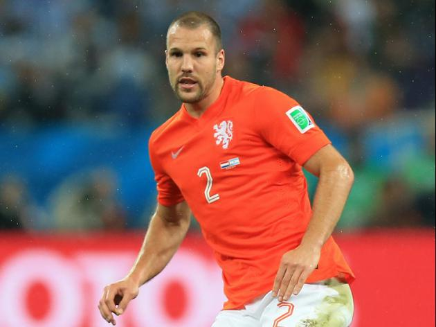 Vlaar set for Villa talks
