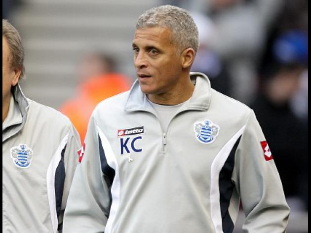 Notts County name Keith Curle as new manager