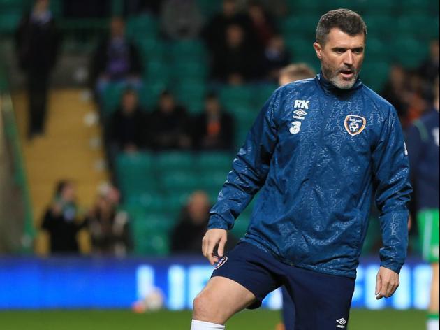 Keane quits Villa post