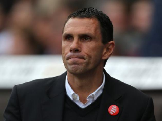 Poyet Under the Burden of Expectation at Sunderland
