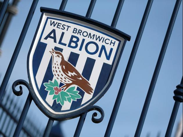 West Brom 1-2 Stoke: Match Report