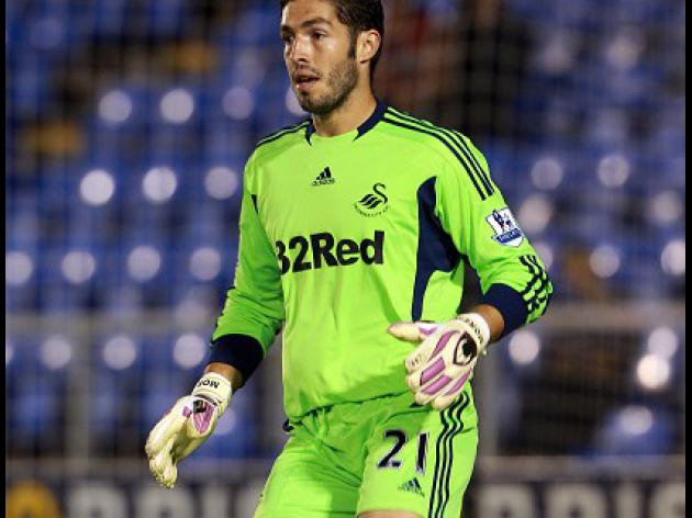 Moreira heading for Swansea exit