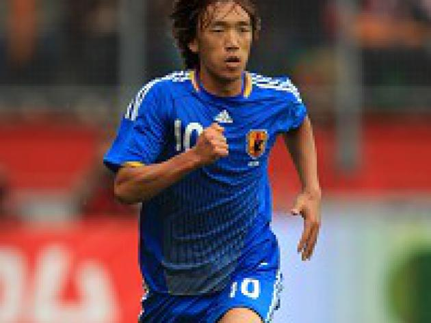 Nakamura ends international career