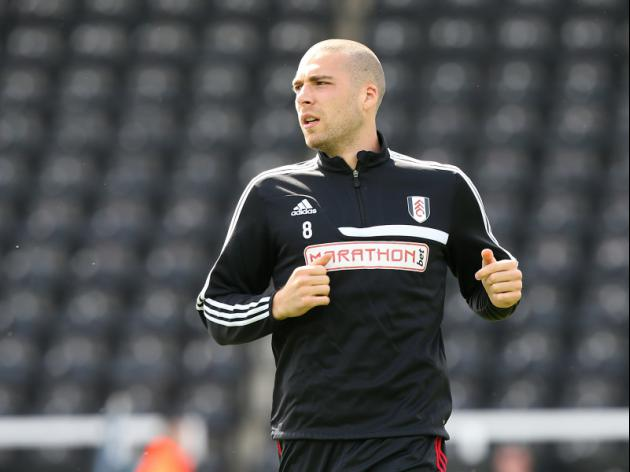 Pajtim Kasami joins Olympiacos from Fulham for an undisclosed fee