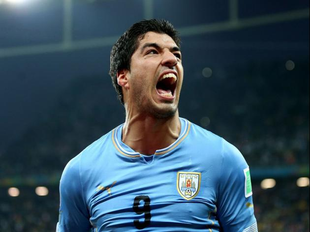 Suarez appeal set for next week