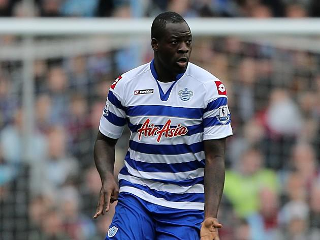 Samba set to rejoin russian side Anzhi from QPR