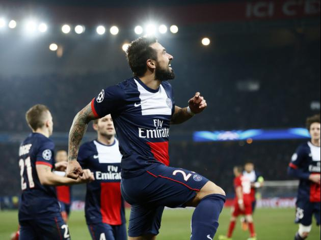 PSG ready for acid test of European ambitions