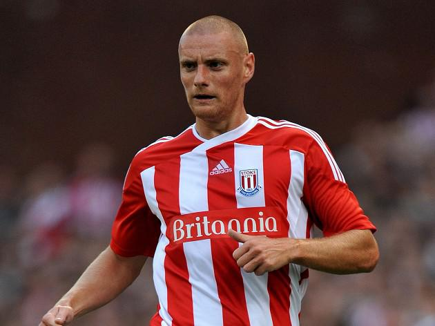Wilkinson boost for Stoke