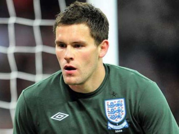 """England's best"" Foster completes Birmingham move"