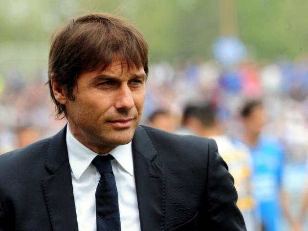 Only Juve win will do in Copenhagen, says Conte