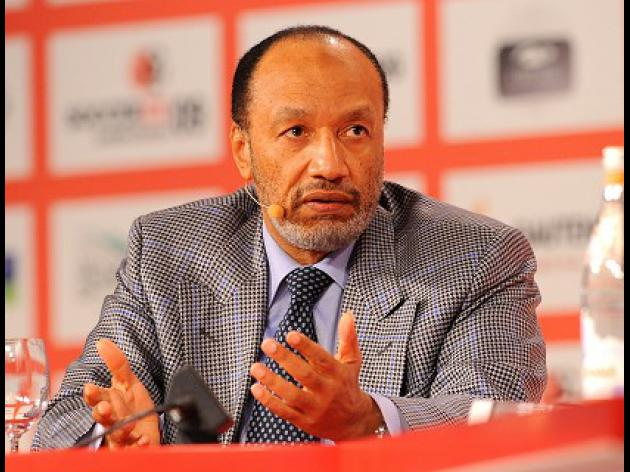 Bin Hammam to reveal FIFA presidency intentions