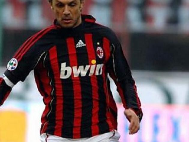 top 10 greatest football players of all time - 10 - Paolo Maldini