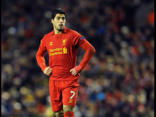Luis Suarez and Gareth Bale should be banned from the PFA Players' Player award list