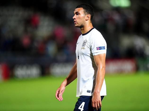 Caulker targets World Cup place