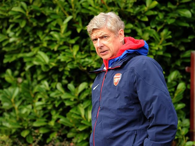 Wenger: Fixing disastrous for game
