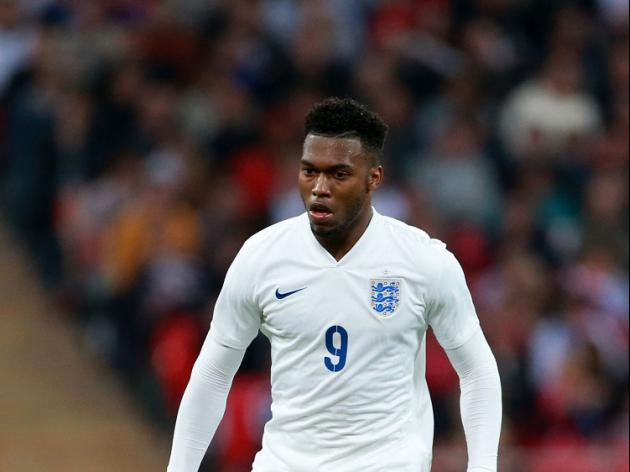 Sturridge ready for next phase