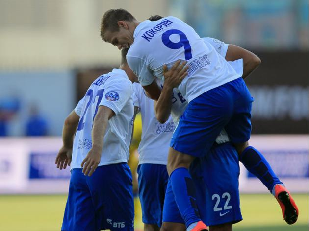 Football: Dynamo hit seven to thrash Rostov in 10-goal thriller