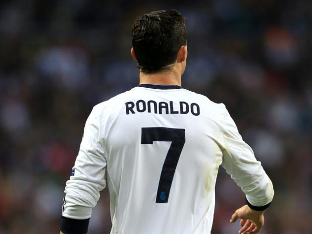 Cristiano Ronaldo Open To A Move Back To Manchester