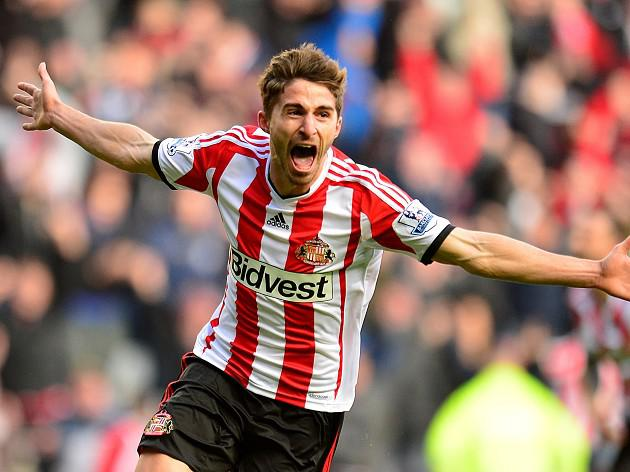 Borini keen on Anfield return