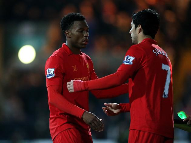 Rodgers hails strike partnership