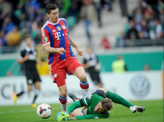 Key German Bundesliga transfers for 2014/15