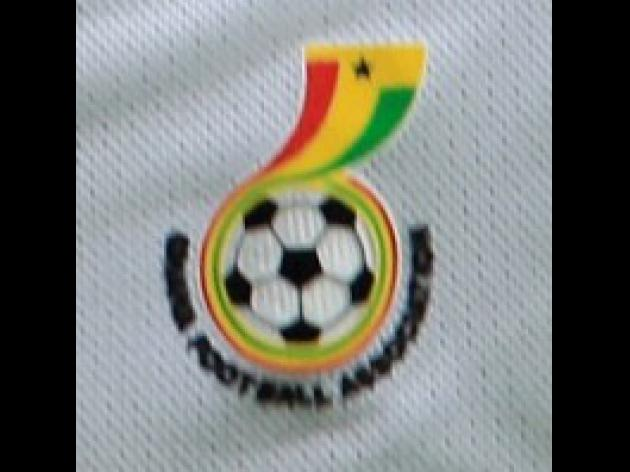 Gentle World Cup start for Ghana