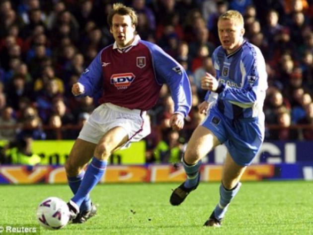 Twelve years since last all-English Premier League team