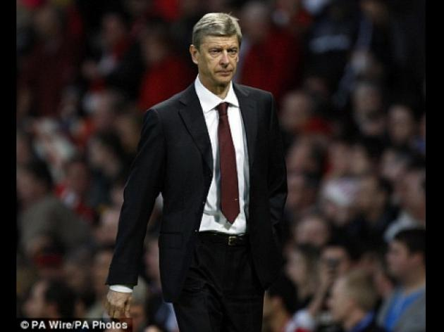 Ex-Arsenal boss Graham insists Gunners have no chance of lifting title
