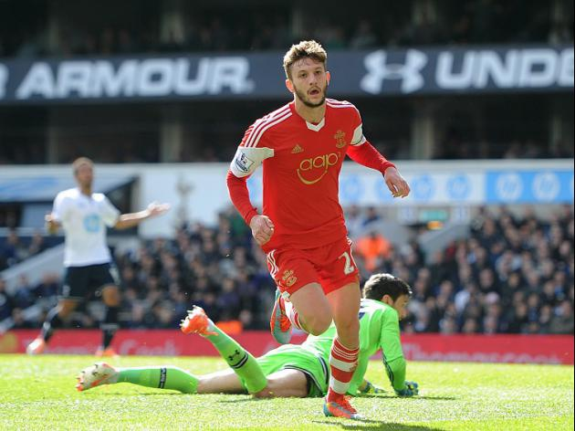 Lallana set for Liverpool medical today